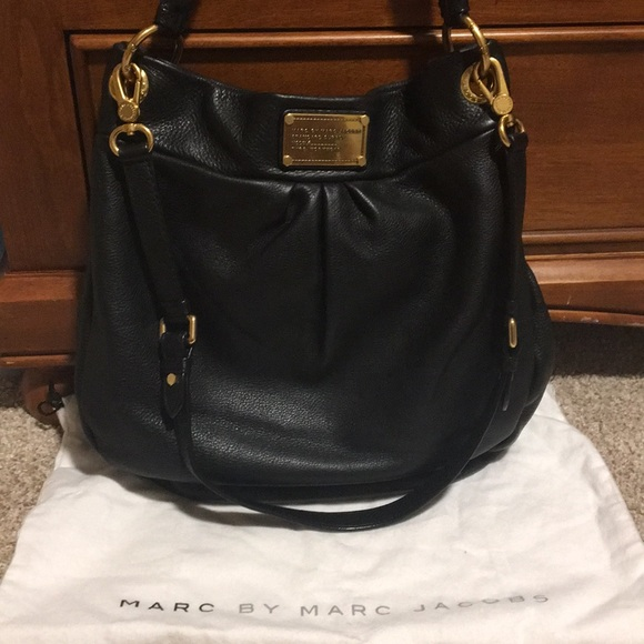 3e2e9d8826c7a0 Marc by Marc Jacobs Bags | Preloved Classic Q Hobo | Poshmark